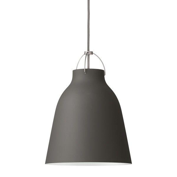 Lightyears – Caravaggio P2 hanglamp Mat Archipelago Stone | 7436913444472