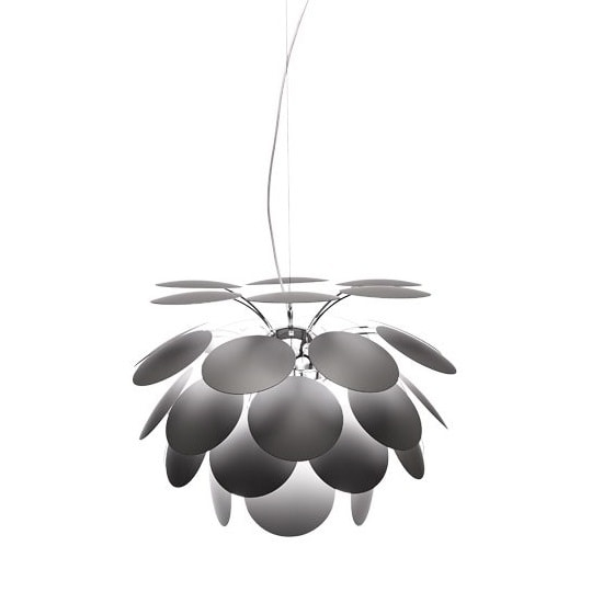 Marset – Discocó 68 hanglamp Grijs | 7436913255207
